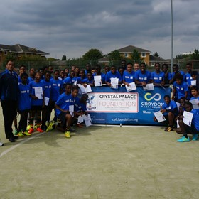 croydon-partnership-summer-school-graduation